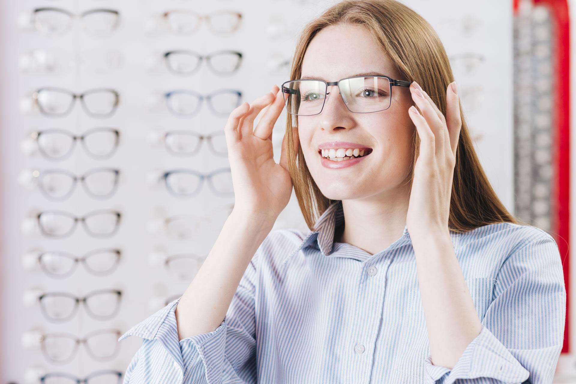 Óptica Herreros: Gafas de Sol y Gafas Graduadas